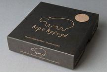 packaging / by Kirstie Ward-Cookman