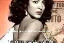 María María!