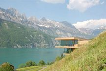 lake house....one day...maybe / by Ellen Bingham