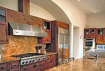 Dream homes, kitchens and baths