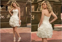 Kleid Standesamt / Standesamt