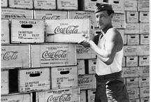 Vintage Soda Photos