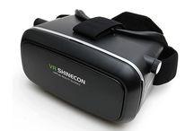 Kính thực tế ảo VR Shinecon / Đánh giá kính thực tế ảo VR Shinecon. Vì sao nên lựa chọn sản phẩm này? THAM KHẢO NGAY