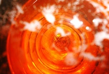 Cocktails & Beers / Here it is my first Inspiration...Cocktails i love them whether alcoholic or not! What's important is the color and the style...Enjoy!