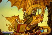 Dragons / by sdr mld
