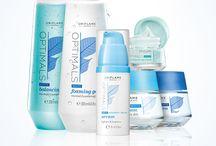 All About Oriflame / Produk Kosmetik terbaik yang aman di kulit.