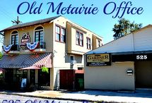 Old Metairie Real Estate,Homes and Condos