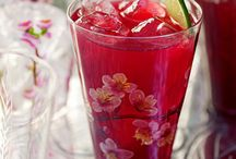 Recipes -- Beverages / by Dayle Patronik