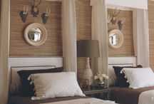 tiny  twin beds
