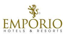 Emporio Acapulco / Visita el exclusivo Emporio Acapulco.