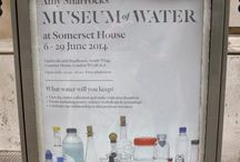 Museum Posters / Posters advertising museums and galleries.