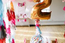 Lily's 3rd Birthday / by Fabulous Places