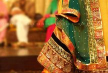 Индия одежда