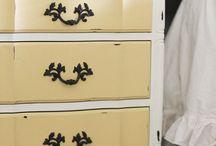Dressers Delite / by Dana Delony
