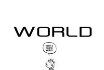 World / by SB CLICK