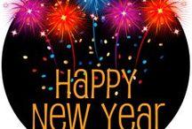New Year's  / by Macaroni Kid Saint Charles County