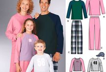 Patterns to Purchase