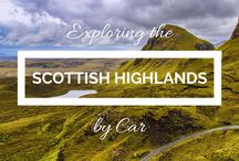 Scotland / Places to see on vacation