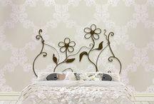 Cabeceras cama