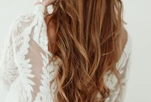 HAIR. / J.W.