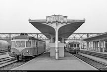 Gare de Saint-Brieuc