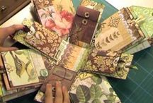 scrapbooking/stamping / by Annette Schabbing