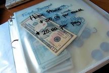 Saving$$ / by Suzanne Sandlin
