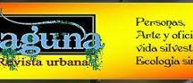 Laguna, revista urbana