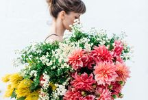 Floral Springtime