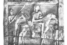 Sarmatians and Bospor