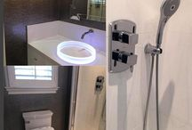 Get Kylie Jenner's Bathroom with TOTO & eFaucets / by eFaucets.com