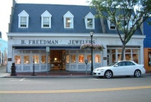 Preferred Jewelers International™-Freedman Jewelers-Huntington, NY / For 66 years, Freedman Jewelers have been trusted jewelers and guardians of Diamond engagement rings, loose diamonds, Bracelets, Earrings and Wedding Bands at jewelry stores in Huntington, NY, New York. Freedman's can custom designs any setting you can imagine. Apart from the Custom jewelry and engagement rings, they carry a wide variety of Designer Mountings i.e. Coast, Gabriel & Co, Lieberfarb and Novell Design Studio.  -A Preferred Jeweler