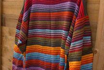 Knitting - Stripe-ology