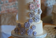 Cakes Cakes and More Cakes! / by Dana Gardner