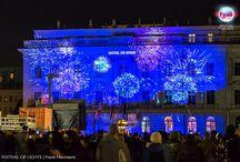 Hotel de Rome @ Festival of Lights 2015
