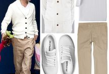 Shoes to Wear with Chinos / Comfortable and flexible. Pull off the chino look with a variety of trendy shoes.