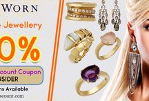 Shop Worn Jewelry Offers and Coupons