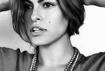 cubaian beauty Eva Mendes