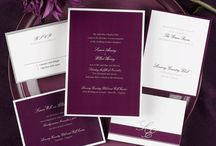 Invitations / by Courtney Hart