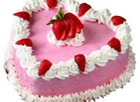 Cake and Flowers to Ahmedabad / http://www.lovenwishes.com/ahmedabad.htm