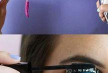 trucis de maquillaje