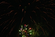 My Fireworks Photography