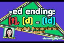 Inglês video