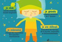 Messages pour les enfants
