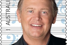 John Farnham / Followed this guy since he first started. I think he's more of a hunk now than when he was young.