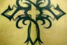 tatoos / by Wendy Wilkerson