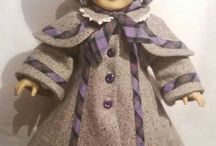 Made by me doll clothes