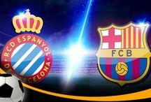 Prediksi skor Barcelona Vs Espanyol Senin 19 Desember 2016 - DuniaBola.site / Dunia bola – Prediksi Pertandingan bola antara Barcelona Vs Espanyol, yang akan di selengarakan di Camp Nou, Barcelona, pada pukul 02.45 WIB dini hari.