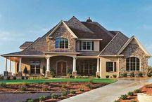 Dream Home Inspiration