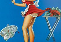 Pinup Style